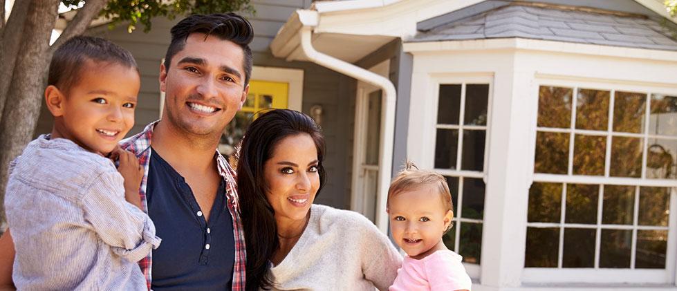 Home Mortgage Basics