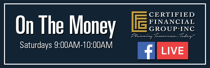 On The Money Facebook Live