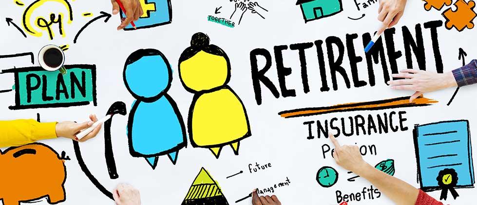 Retirement Guide For Women
