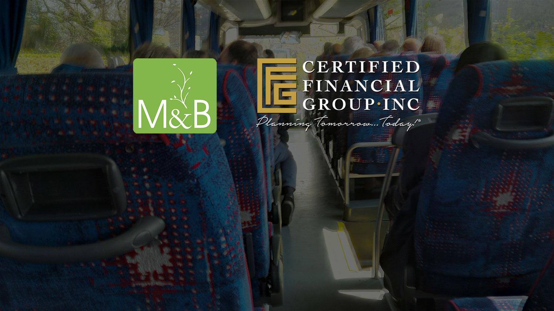 2019 Bus Tour