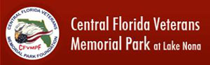Central Florida Veterans Memorial Park at Lake Nona