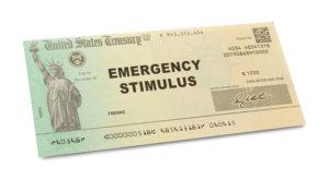 Stimulus Financial Planning