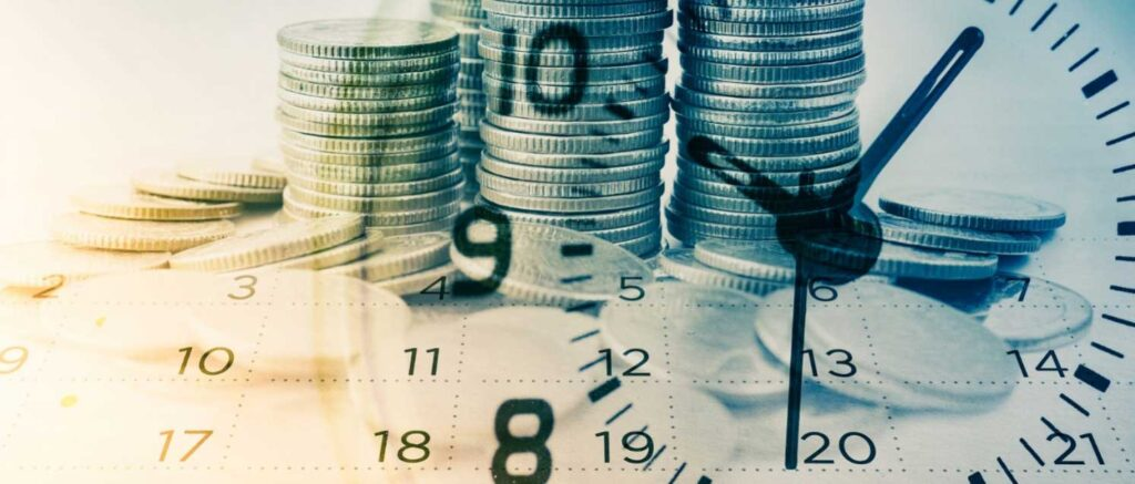 Time Can Be a Strong Ally in Saving for Retirement