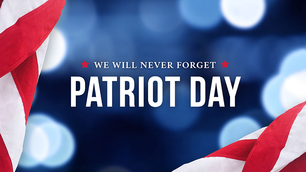 September 11 20th Anniversary