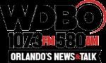 580AM WDBO Logo